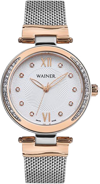 Часы Wainer WA.18311-D