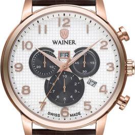 Часы Wainer WA.19410-C
