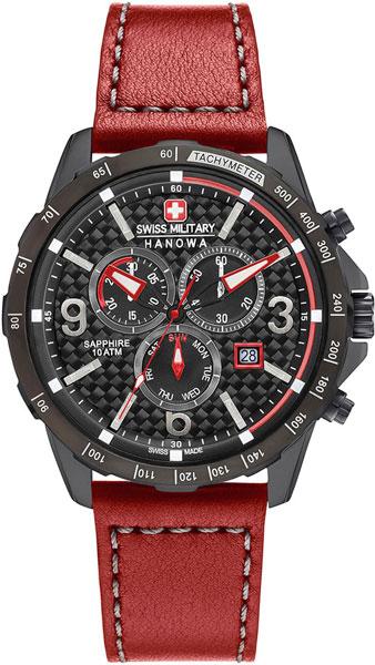 Часы Swiss Military 06-4251.13.007