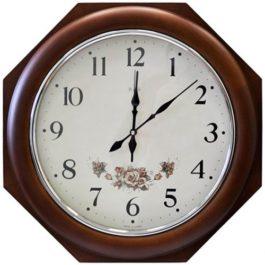 Часы B&S BS4081