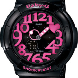 Часы Casio BGA-130-1B