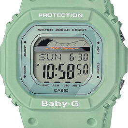 Часы Casio BLX-560-3E
