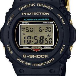 Часы Casio DW-5735D-1B