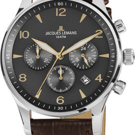 Часы Jacques Lemans 1-1654ZJ