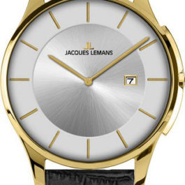 Часы Jacques Lemans 1-1777Q