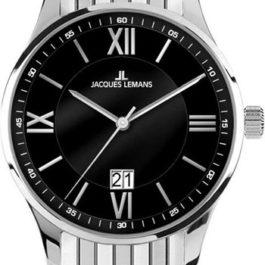 Часы Jacques Lemans 1-1845H