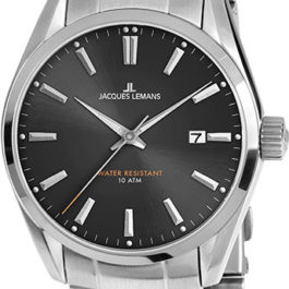 Часы Jacques Lemans 1-1859E