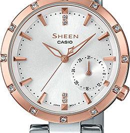 Часы Casio SHE-4051SPG-7A