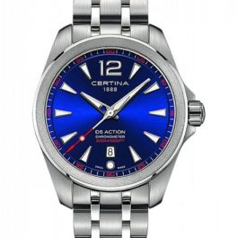 Часы CERTINA C032.851.11.047.00