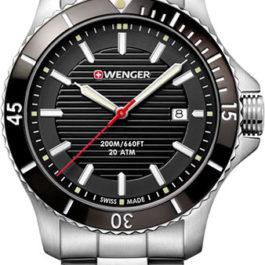 Часы Wenger 01.0641.118