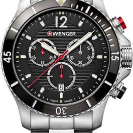 Часы Wenger 01.0643.109