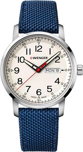 Часы Wenger 01.1541.113