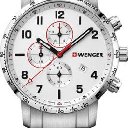 Часы Wenger 01.1543.110