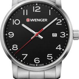 Часы Wenger 01.1641.102
