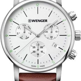 Часы Wenger 01.1743.101