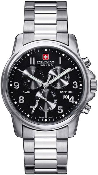 Часы Swiss Military 06-5233.04.007