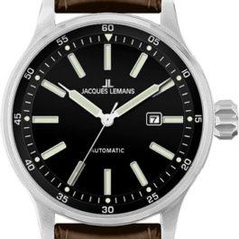 Часы Jacques Lemans 1-1723B