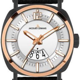 Часы Jacques Lemans 1-1740F