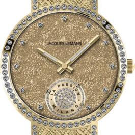Часы Jacques Lemans 1-1764C