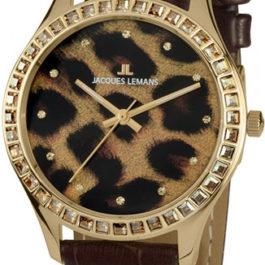 Часы Jacques Lemans 1-1841Y