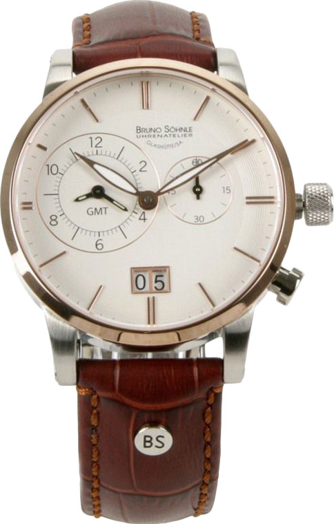 Часы Bruno Sohnle 17-63043-525