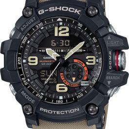 Часы Casio GG-1000-1A5