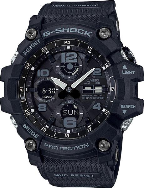 Часы Casio GWG-100-1A