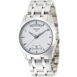 Часы TISSOT T035.407.11.031.00
