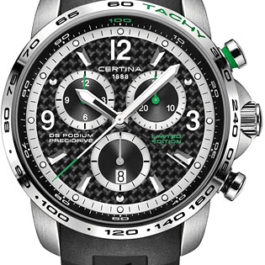 НАРУЧНЫЕ ЧАСЫ CERTINA SPORT COLLECTION C001.647.17.207.10