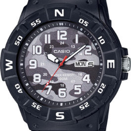 Наручные часы Casio Collection MRW-220HCM-1BVEF