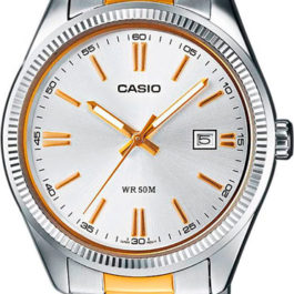 Наручные часы Casio Collection MTP-1302PSG-7A