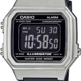 Наручные часы Casio Collection W-217HM-7BVEF с хронографом