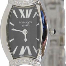 Наручные часы Romanson RM7209QLW(BK)