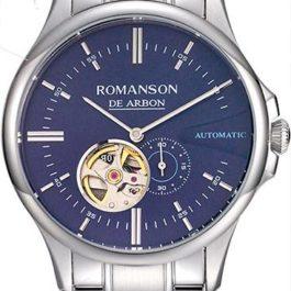 Наручные часы ROMANSON CA 5A10R MW(BU)