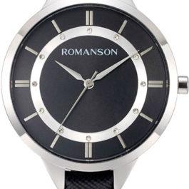 Наручные часы Romanson RL8A28LLW(BK)