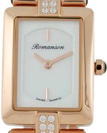 Наручные часы Romanson RM7A17QLR(WH)