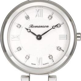 Наручные часы Romanson RM8A15QLW(WH)