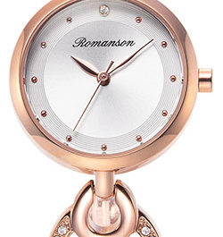 Наручные часы Romanson RM8A32TLR(WH)
