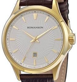 Наручные часы Romanson TL4222MG(WH)