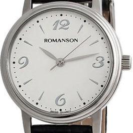 Наручные часы Romanson TL4259LW(WH)