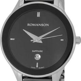 Наручные часы Romanson TM4236LW(BK)