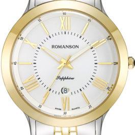 Наручные часы Romanson TM7A05MMC(WH)