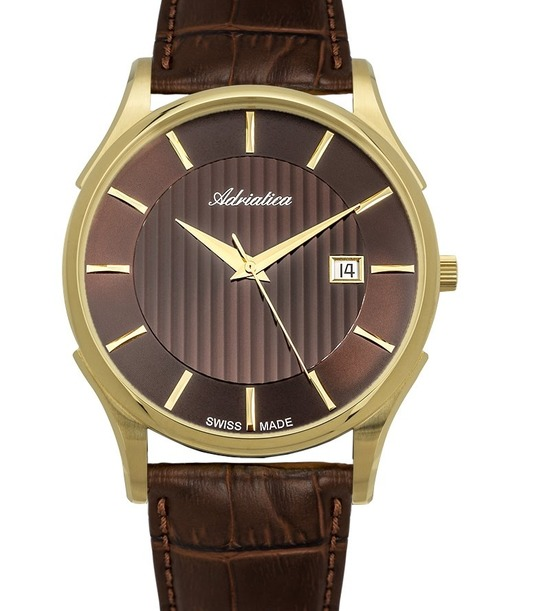 Часы Adriatica A1246.121GQ