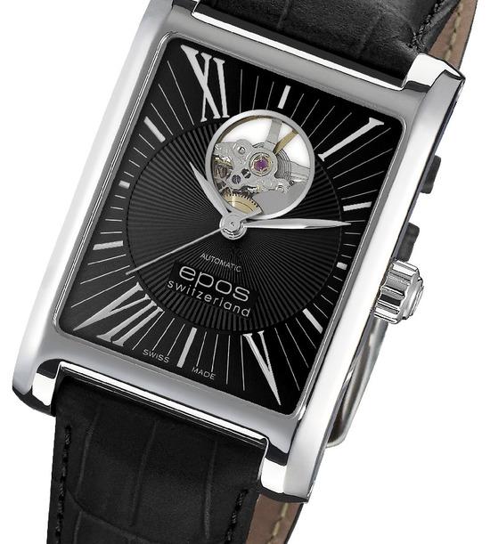 Часы EPOS 3399.133.20.25.25H