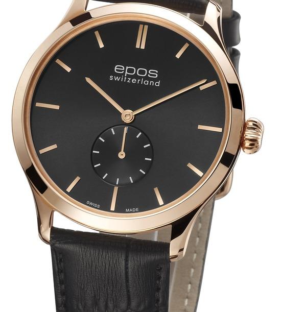Часы EPOS 3408.208.24.14.15