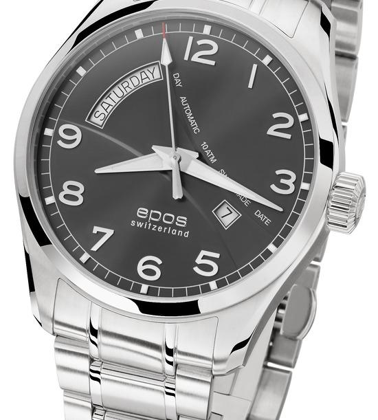 Часы EPOS 3402.142.20.38.30