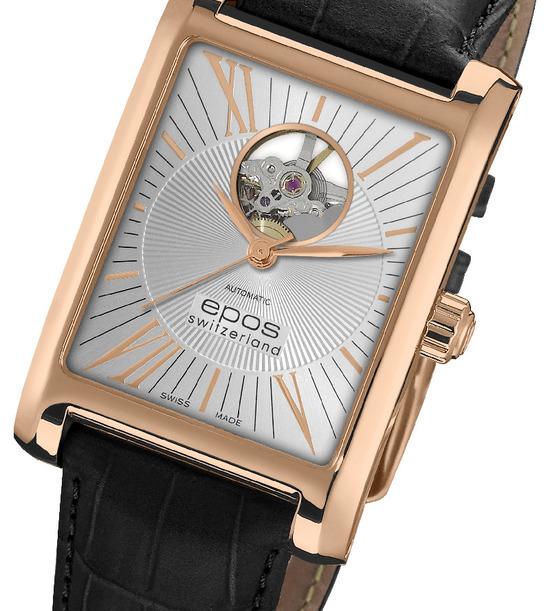 Часы EPOS 3399.133.24.28.25Н