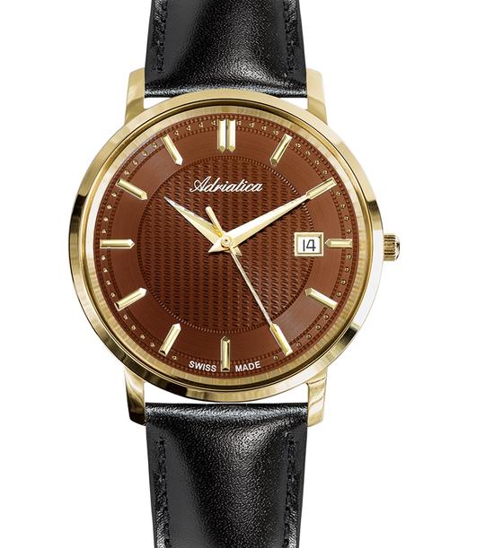 Часы Adriatica A1277.121GQ