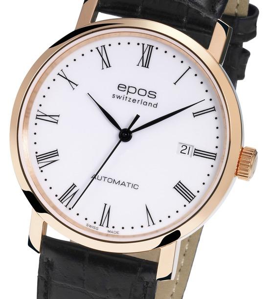 Часы EPOS 3387.152.24.20.15