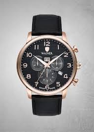 Часы Wainer WA.19410-D